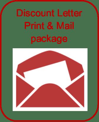 Lettermail-button