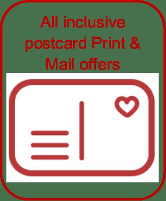 Postcards-button